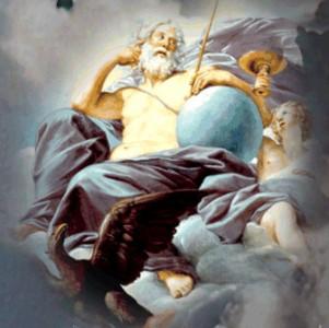 Рубрика мифы древней греции боги