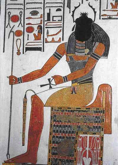 Рубрика мифы древнего египта боги
