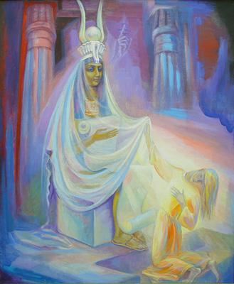 Египетские боги - Мифы и легенды народов мира