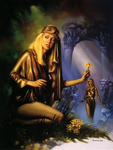 Рубрика боги мифы древней греции